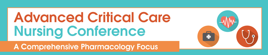 Advanced Critical Care Nursing Conference