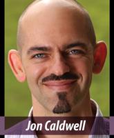 Jon Caldwell