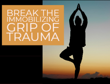Link to Blog: How Yoga Promotes Both Top-Down and Bottom-Up Regulation in Trauma Survivors