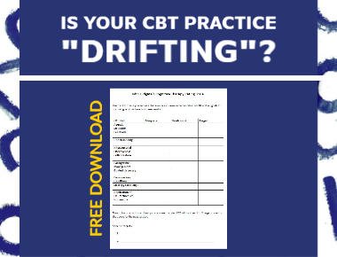 Blog: CBT rating Scale