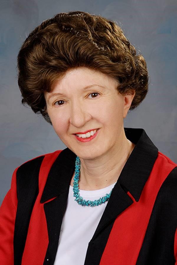 Carol Westby