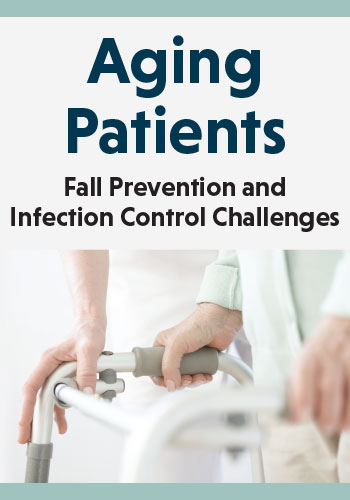 Fall Prevention and Infection Control Online Course