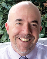 Paul Brasler, MA, MSW, LCSW