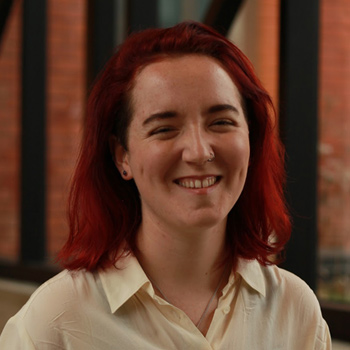 Ellen MacAskill