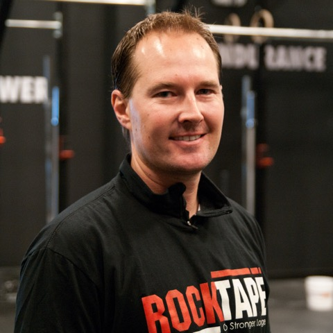 Tony Mikla's Profile