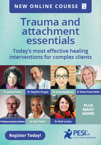 Trauma training essentials for therapists and counselors