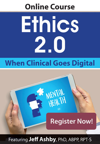 Ethics 2.0 When Clinical Goes Digital