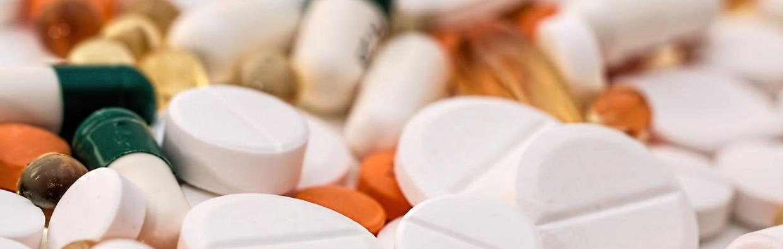 Blog The Top 10 Most Dangerous Drugs for Geriatric Patients
