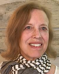 Dr. Pat Ogden