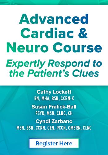 In Detail: Heart & Brain