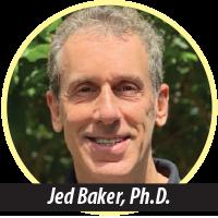 Jed Baker