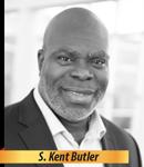 S. Kent Butler
