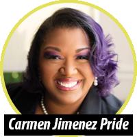 Carmen Jimenez-Pride