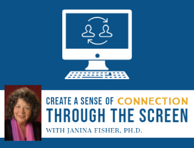 Create Connection from a Distance: Making Telehealth Relational Blog
