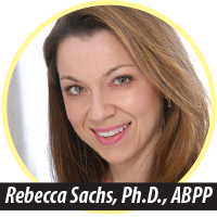 Rebecca Sachs