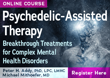 Psychedelic-Assisted Therapy: Breakthrough Treatments for Complex Mental Health Disorders
