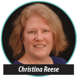 Christina Reese