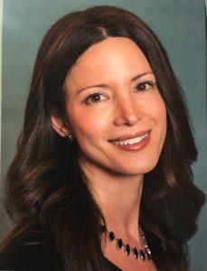 Alexia Rothman, Ph.D