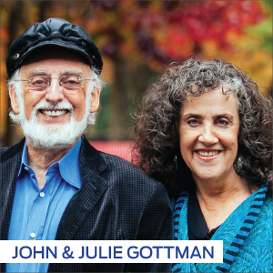 Drs. John and Julie Gottman