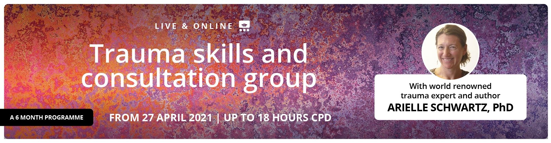 Trauma skills and Consultation group
