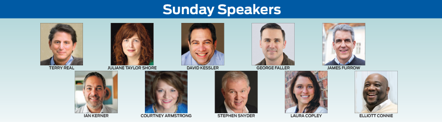 Sunday Speakers