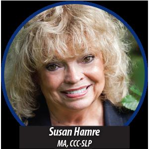 Susan Hamre