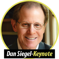 Keynote Dr. Dan Siegel
