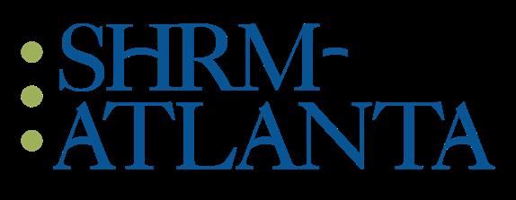SHRM-Atlanta Logo
