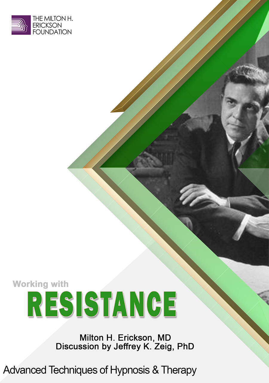 Working with Resistance Cover