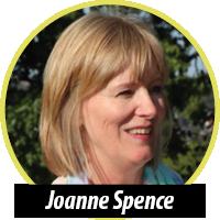 Joanne Spence