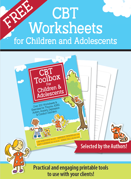 CBT Toolbox Worksheets