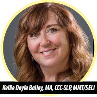 Kellie Doyle Bailey