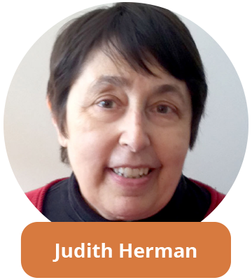 Dr Judith Lewis Herman, MD