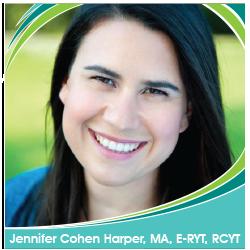 Jennifer Cohen Harper