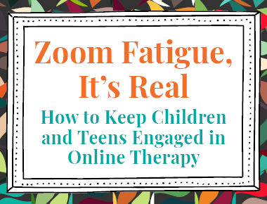 Blog Zoom Fatigue, It's Real