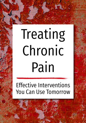 Treating Chronic Pain Mobile Image