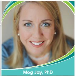 Meg Jay