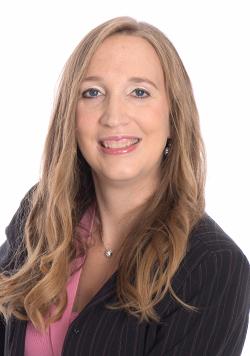 Christine Winter-Rundell, OD, FCOVD, FAAO