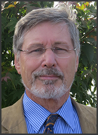 Image of Bessel van der Kolk, MD, On the Global Coronavirus Crisis: Steering Ou