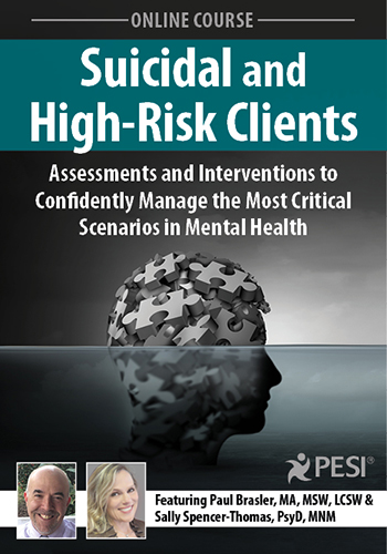 High Risk Clients Online Course