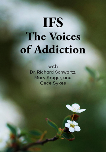 Image of Internal Family Systems (IFS) & The Voices of Addiction