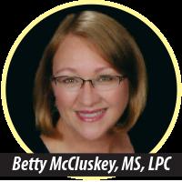 Betty McCluskey