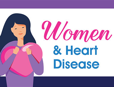 Blog: Women & Heart Disease