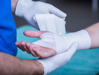 Blog: Complex Wound Care for Optimal Outcomes