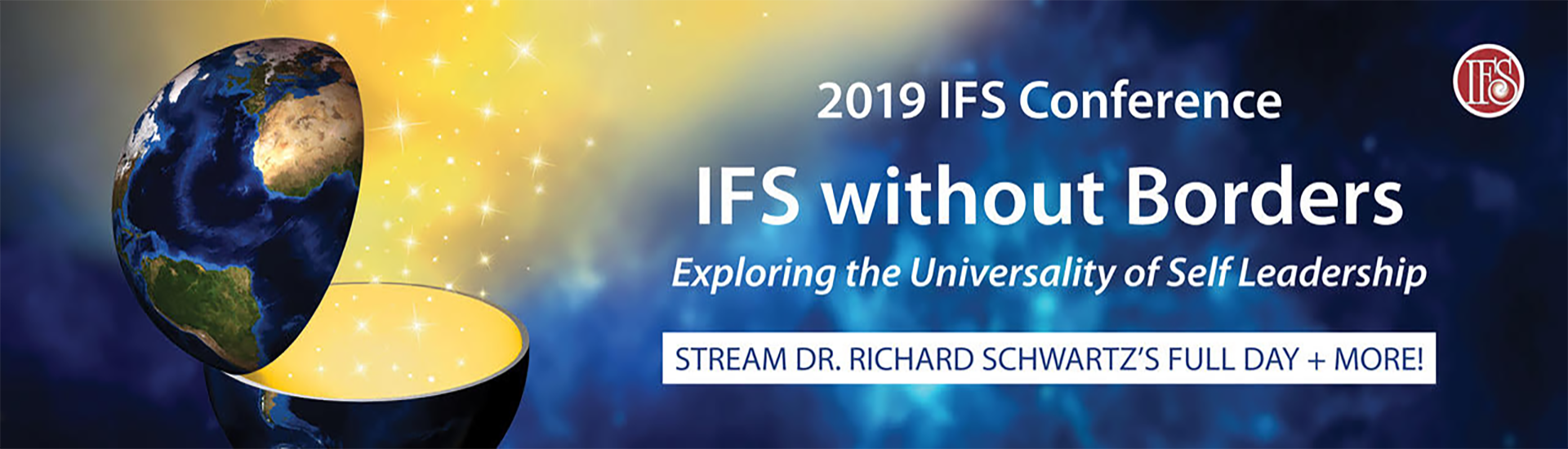 2019 IFS Conference Web Streaming