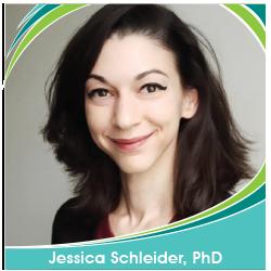 Jessica Schleider