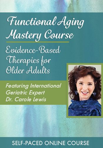Functional Aging Mastery Course