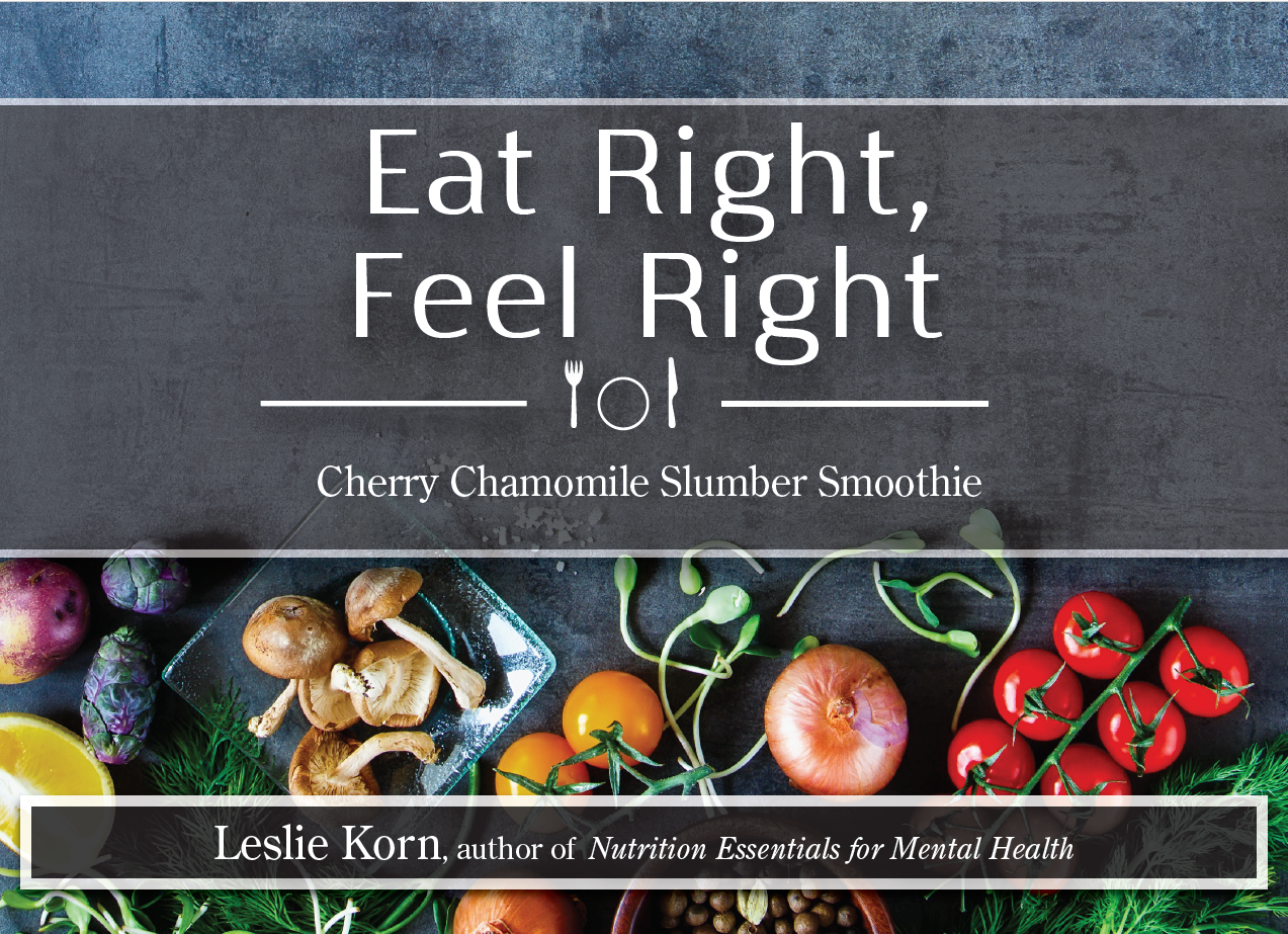 Digital Download: Eat Right, Feel Right