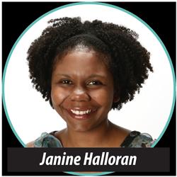 Janine Halloran