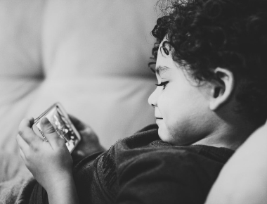 Blog: Managing screen time in a digital world